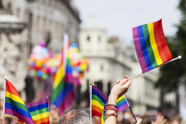 Serviços Funerários LGBT