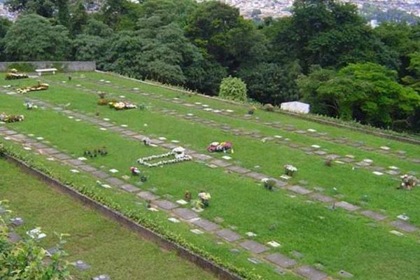 Cemitério e Crematório Horto da Paz