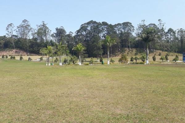 Cemitério Parque dos Girassóis Parelheiros