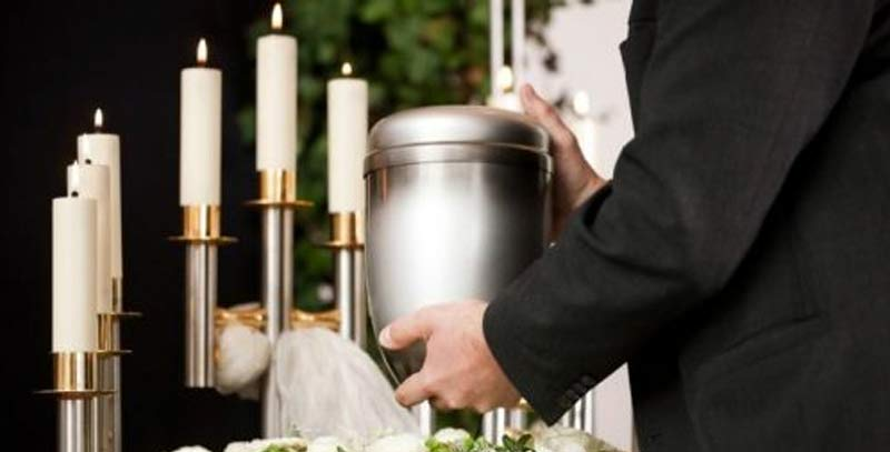 Cremação de Ossos
