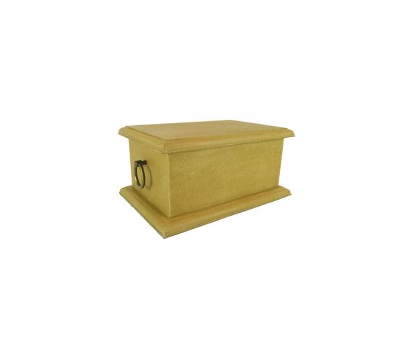 Urna Box Natural
